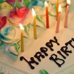 feliz cumpleaños frases originales