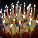 feliz cumpleaños atrasado
