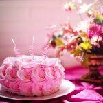 feliz cumpleaños mejor amiga